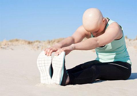 每天锻炼2小时可以治愈7种癌症怎样运动?