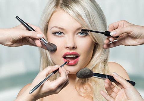 化妆品中的有害及致癌成分有哪些会导致癌症吗?