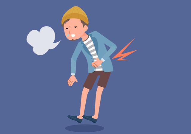 咳嗽会引起肌肉拉伤吗有哪些症状怎么办最好治疗方法