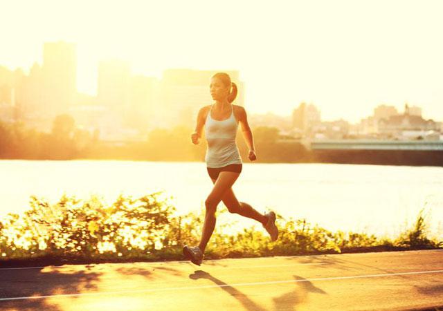 我跑步治好了银屑病怎么运动的10个技巧?