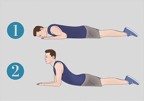 强直性脊柱炎怎么锻炼效果好最佳运动(附图片)